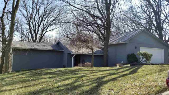809 Timbercrest Drive, Council Bluffs, IA 51503 (MLS #21905060) :: Complete Real Estate Group
