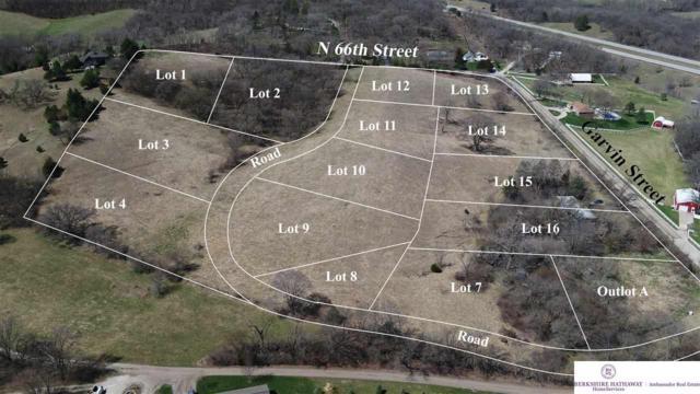Lot 3 Aloy's Acres, Omaha, NE 68152 (MLS #21905391) :: Omaha Real Estate Group