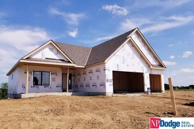 8007 N 167 Avenue, Bennington, NE 68007 (MLS #21905562) :: Omaha's Elite Real Estate Group