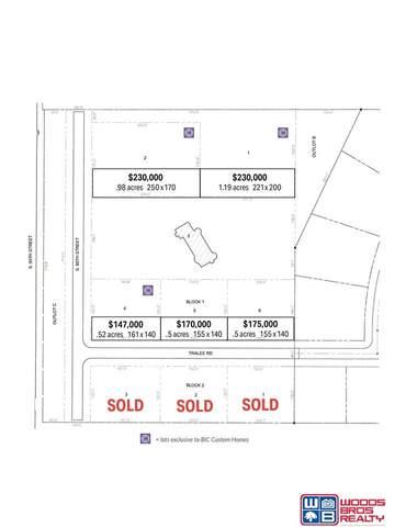 B1 L2 Firethorn Ridge Street, Lincoln, NE 68520 (MLS #21906024) :: Cindy Andrew Group