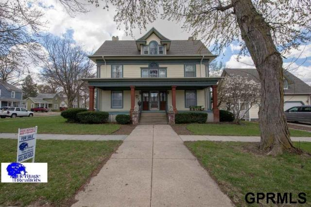 420 E 7th Street, York, NE 68467 (MLS #21906187) :: Capital City Realty Group