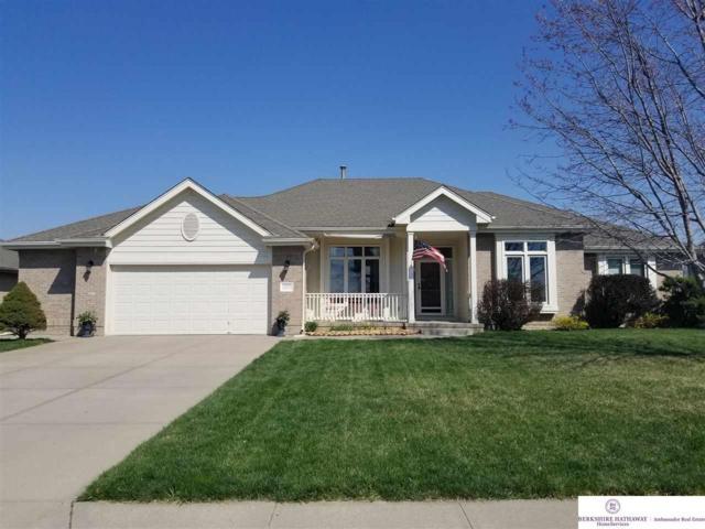 13507 S 22nd Street, Bellevue, NE 68123 (MLS #21906798) :: Omaha's Elite Real Estate Group
