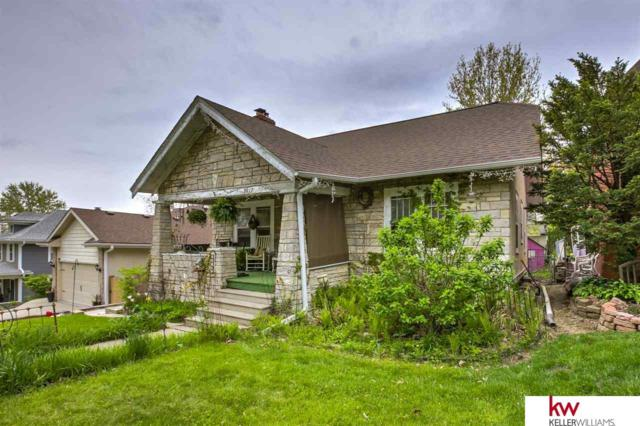 5013 Lafayette Avenue, Omaha, NE 68132 (MLS #21907652) :: Omaha's Elite Real Estate Group