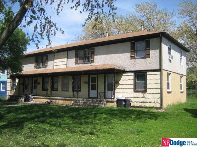 4117 Valley Street, Omaha, NE 68105 (MLS #21909248) :: Five Doors Network