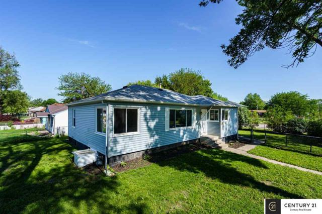 522 S 24th Street, Council Bluffs, IA 51501 (MLS #21911166) :: The Briley Team