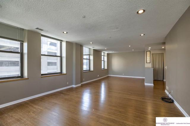 312 S 16 Street #86, Omaha, NE 68102 (MLS #21911417) :: Five Doors Network