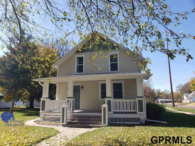 625 N York Avenue, York, NE 68467 (MLS #21912609) :: Omaha Real Estate Group