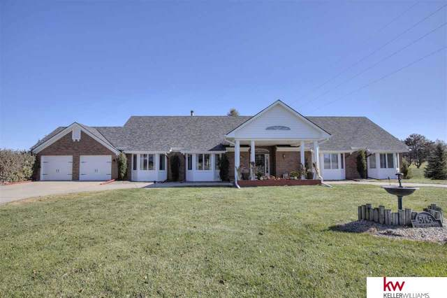 5145 S 184th Plaza, Omaha, NE 68135 (MLS #21912948) :: Complete Real Estate Group
