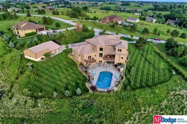 23506 Prairie Ridge Road, Gretna, NE 68028 (MLS #21913342) :: Omaha Real Estate Group