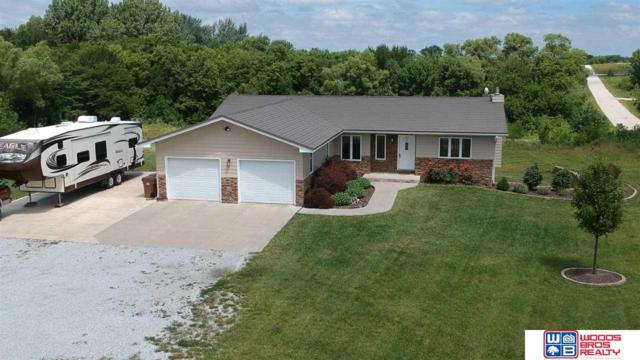 6650 W Glenrose Ridge Road, Crete, NE 68333 (MLS #21914661) :: Omaha's Elite Real Estate Group