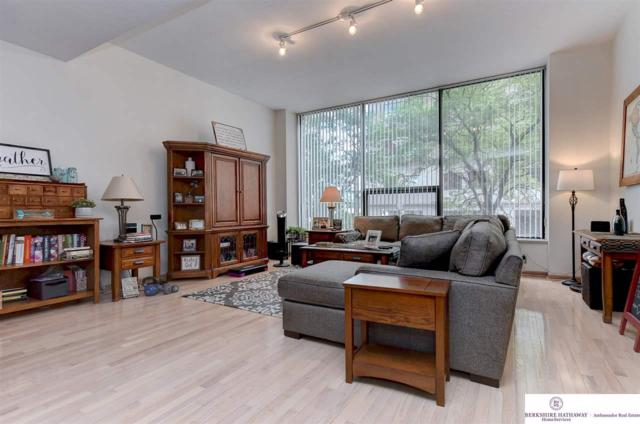 312 S 16 Street #206, Omaha, NE 68112 (MLS #21914718) :: Complete Real Estate Group