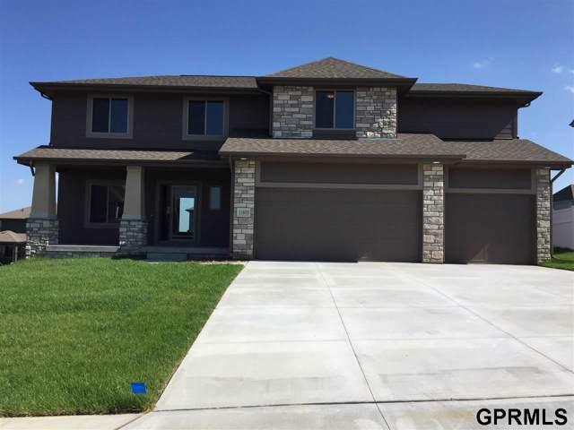 11603 S 110 Avenue, Papillion, NE 68046 (MLS #21914900) :: Capital City Realty Group