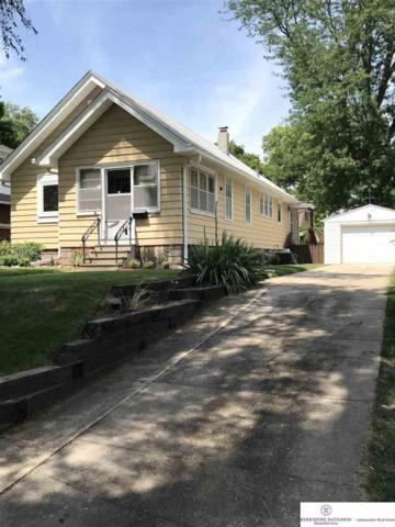 5544 Pacific Street, Omaha, NE 68106 (MLS #21914913) :: Omaha's Elite Real Estate Group