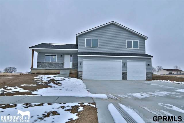1210 Gage Street, Eagle, NE 68347 (MLS #21915156) :: Dodge County Realty Group