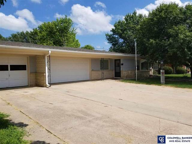 620 Mayhew Avenue, York, NE 68467 (MLS #21915516) :: Dodge County Realty Group