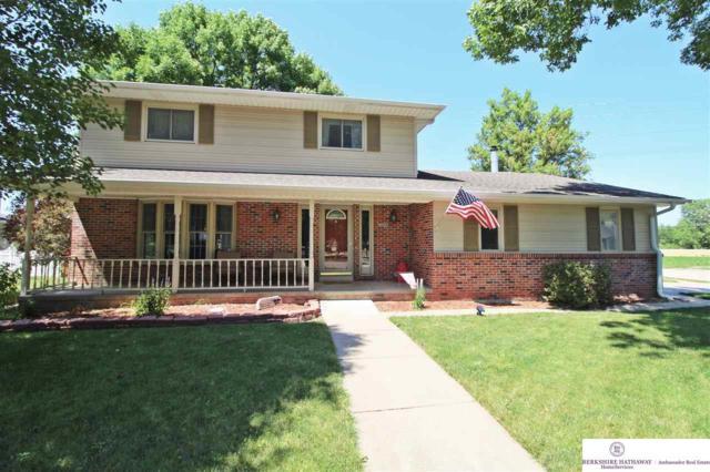 1010 Jones Drive, Fremont, NE 68025 (MLS #21915950) :: Dodge County Realty Group