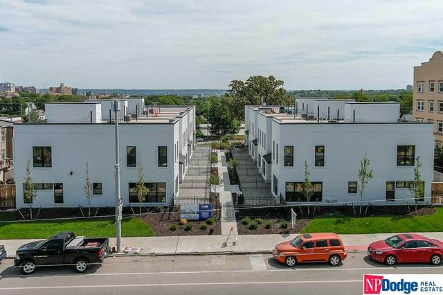 1005 Park Avenue, Omaha, NE 68105 (MLS #21917265) :: Capital City Realty Group