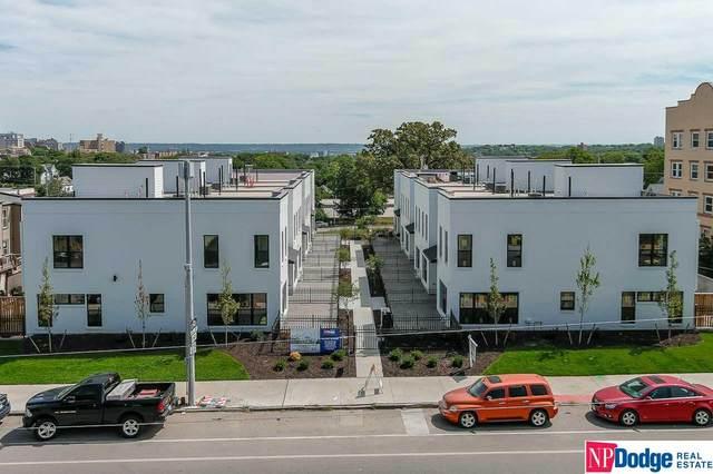1025 Park Avenue, Omaha, NE 68105 (MLS #21917313) :: Dodge County Realty Group