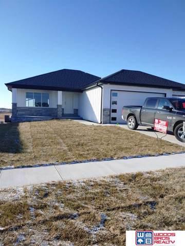 1045 Cyprus Boulevard, Hickman, NE 68372 (MLS #21918024) :: Omaha's Elite Real Estate Group