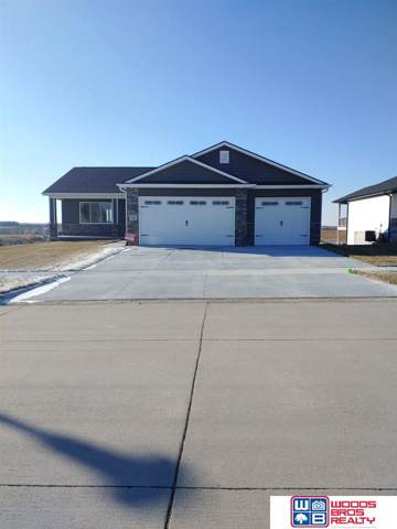 1035 Cyprus Boulevard, Hickman, NE 68372 (MLS #21918026) :: Omaha's Elite Real Estate Group