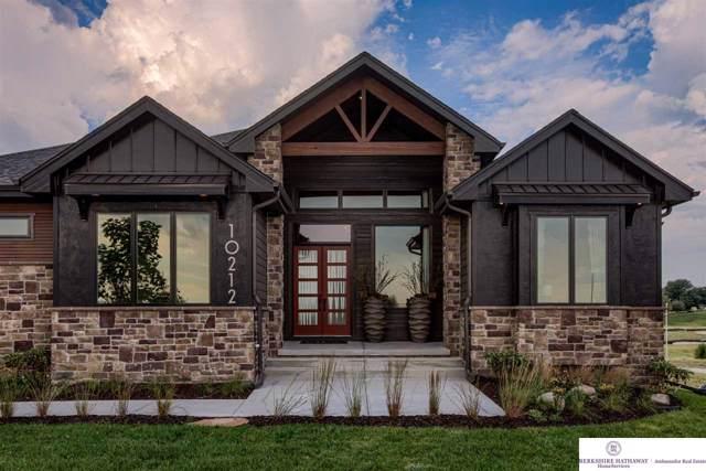 10212 S 183 Avenue Circle, Gretna, NE 68028 (MLS #21918524) :: Omaha's Elite Real Estate Group