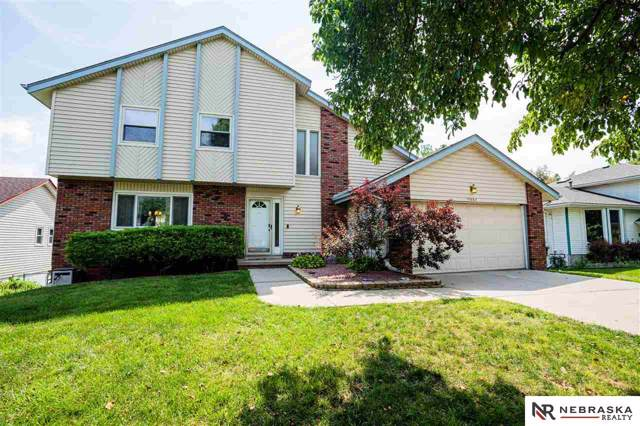 15003 Normandy Boulevard, Bellevue, NE 68123 (MLS #21919000) :: Omaha's Elite Real Estate Group
