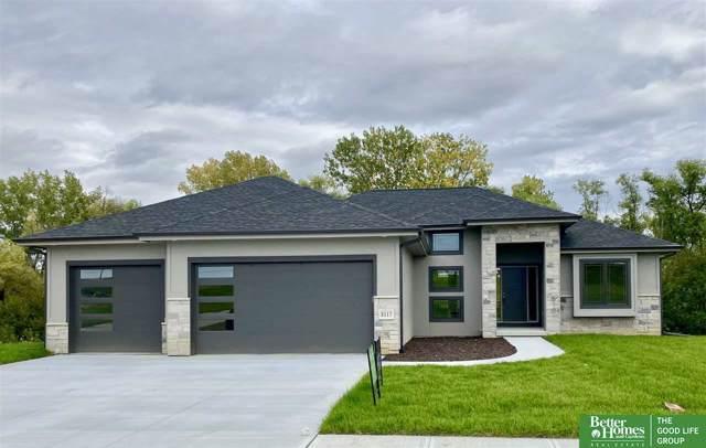8117 N 167th Street, Bennington, NE 68007 (MLS #21920239) :: Omaha's Elite Real Estate Group