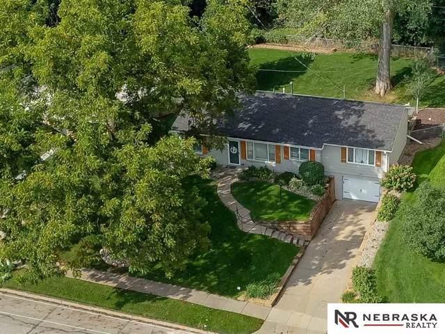 257 S 25th Street, Blair, NE 68008 (MLS #21920920) :: Omaha's Elite Real Estate Group