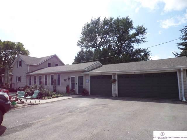 10967 N 8th Street, Fontanelle, NE 68044 (MLS #21921612) :: The Briley Team