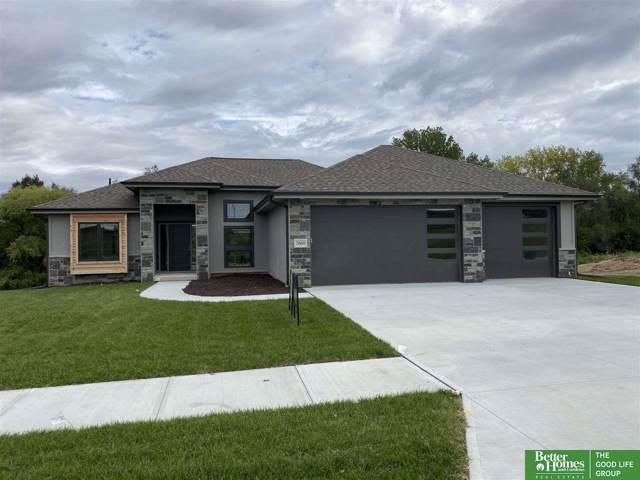 7669 N 166th Avenue, Bennington, NE 68007 (MLS #21921847) :: One80 Group/Berkshire Hathaway HomeServices Ambassador Real Estate