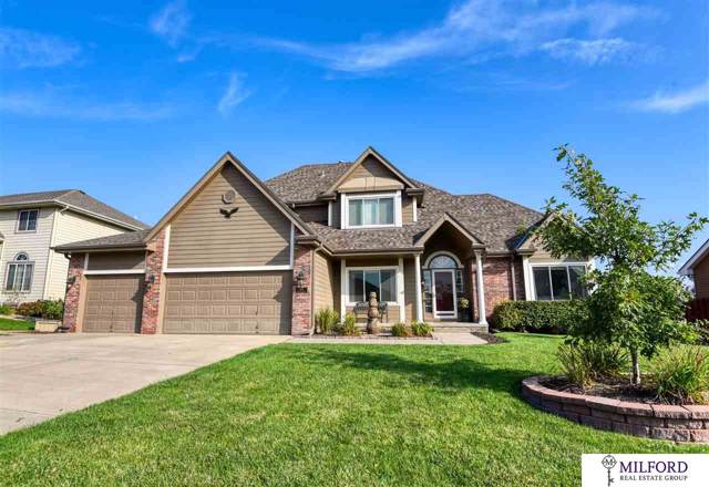 1810 Aberdeen Drive, Papillion, NE 68133 (MLS #21922306) :: Complete Real Estate Group