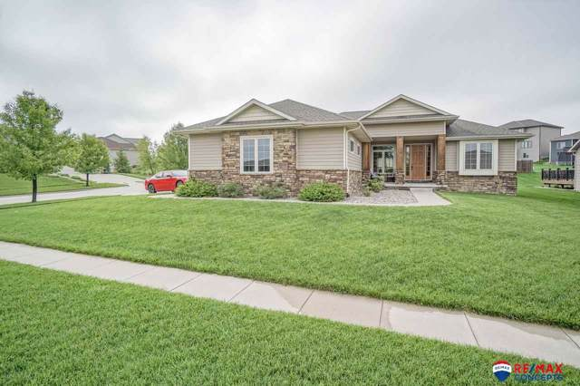 7400 Exbury Road, Lincoln, NE 68516 (MLS #21922782) :: Omaha's Elite Real Estate Group