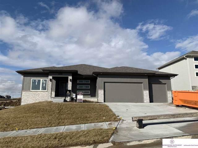 4410 N 185 Street, Omaha, NE 68022 (MLS #21923091) :: Omaha Real Estate Group