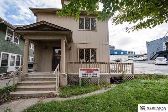 115 N 36 Street, Omaha, NE 68131 (MLS #21923192) :: Nebraska Home Sales