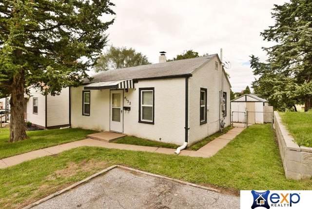 4132 X Street, Omaha, NE 68107 (MLS #21923645) :: Capital City Realty Group