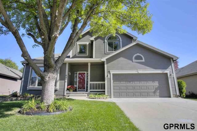 4315 N Branch Drive, Omaha, NE 68116 (MLS #21923904) :: Omaha's Elite Real Estate Group