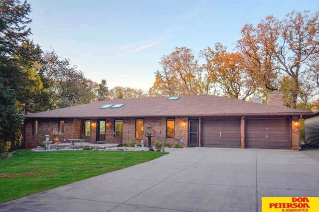 27612 Fontanelle Oaks Lane, Fremont, NE 68025 (MLS #21923931) :: Dodge County Realty Group