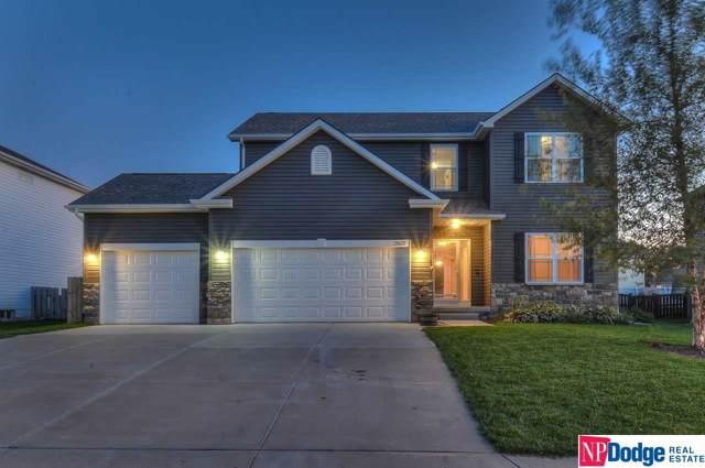 21421 Hancock Drive, Gretna, NE 68028 (MLS #21923961) :: Omaha's Elite Real Estate Group