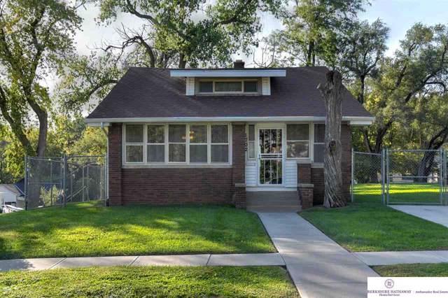 1702 N 31 Street, Omaha, NE 68111 (MLS #21924008) :: Omaha's Elite Real Estate Group