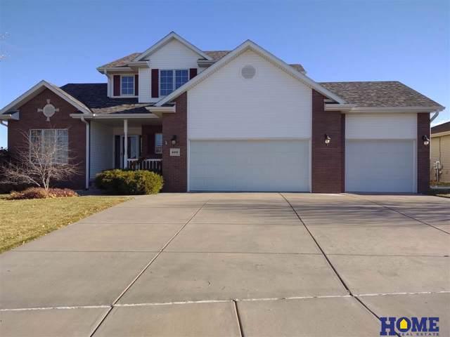 6410 Parducci Drive, Lincoln, NE 68526 (MLS #21924144) :: Omaha's Elite Real Estate Group