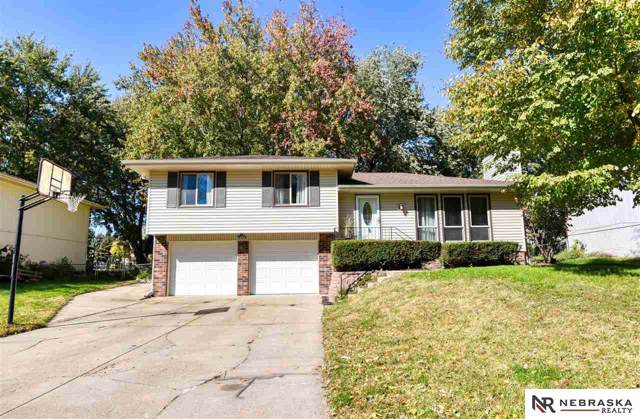 5724 S 152nd Avenue Circle, Omaha, NE 68137 (MLS #21924318) :: Complete Real Estate Group