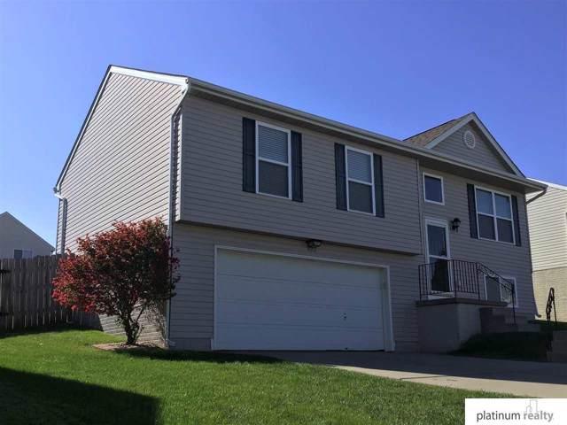16131 Cherrywood Street, Omaha, NE 68136 (MLS #21924335) :: Capital City Realty Group