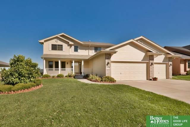 1804 Apollo Lane, Papillion, NE 68133 (MLS #21924337) :: Dodge County Realty Group