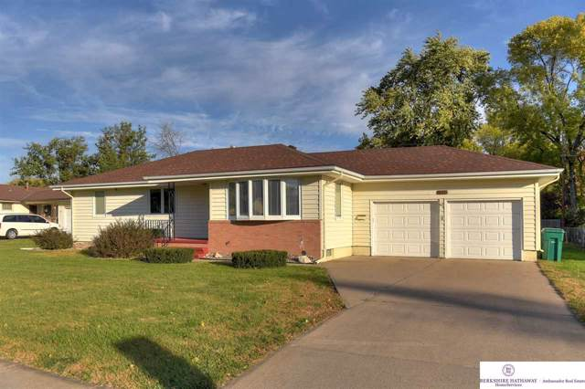 2140 E Military Avenue, Fremont, NE 68025 (MLS #21924643) :: Nebraska Home Sales