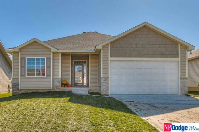 16017 Weber Street, Bennington, NE 68007 (MLS #21924964) :: Omaha's Elite Real Estate Group