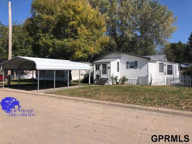 54 York Mobile Plaza, York, NE 68467 (MLS #21924973) :: One80 Group/Berkshire Hathaway HomeServices Ambassador Real Estate