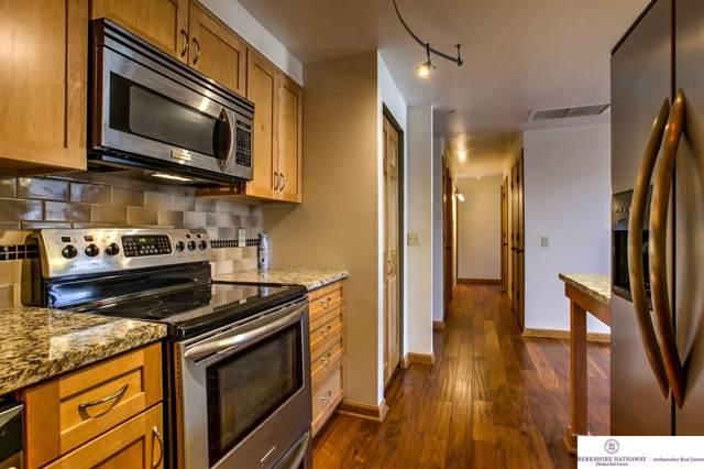 312 S 16 Street 504/54, Omaha, NE 68102 (MLS #21925085) :: Dodge County Realty Group