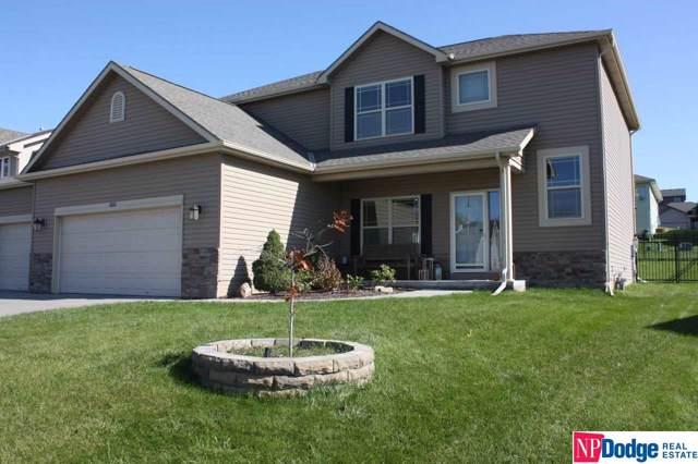 8569 S 102nd Street, La Vista, NE 68128 (MLS #21925160) :: Omaha Real Estate Group