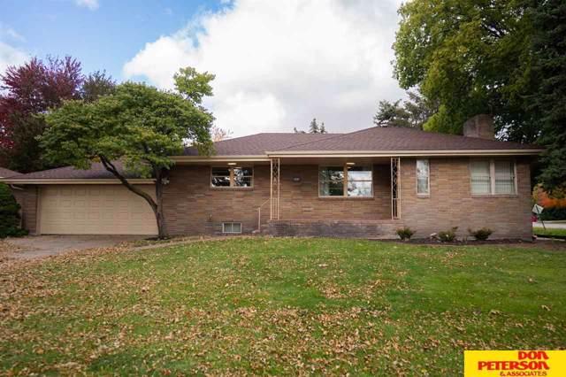1880 Parkview Drive, Fremont, NE 68025 (MLS #21925258) :: Complete Real Estate Group