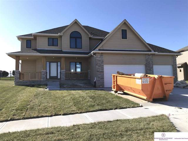18901 Boyd Street, Omaha, NE 68022 (MLS #21925479) :: The Briley Team